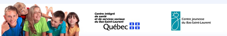 Centre jeunesse du Bas-Saint-Laurent